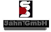 Jahn GmbH Logo